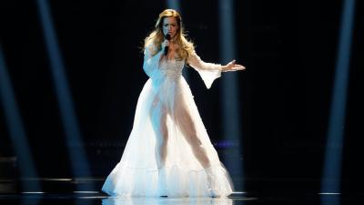 Eurovisión 2017 - Serbia: Tijana Bogicevic canta 'In Too Deep'