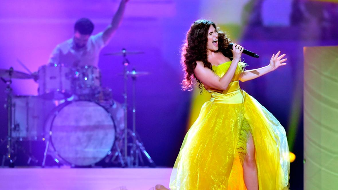 Resultado de imagen de timebelle eurovision