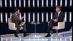 El Debat de La 1 - Xavier García Albiol - 11/05/17