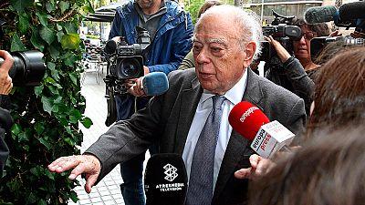 Ferrusola utilizó más veces el alias 'madre superiora' para ordenar transferencias de sus cuentas en Andorra