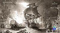El Acabose - Que hubiera pasado si... la armada invencible hubiera conquistado Inglaterra