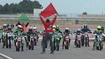 Moto Off Road. RFME - T2 - Programa 7
