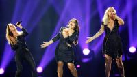Eurovisión 2017 - Paises Bajos: OG3NE cantan 'Ligths and shadows'