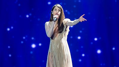 Eurovisión 2017 - Grecia: Demy canta 'This is love'