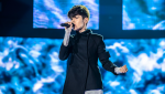 Eurovisión 2017 - Bulgaria: Kristian Kostov canta 'Beautiful Mess'