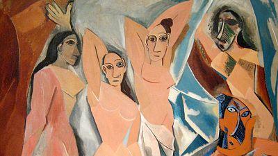 La noche temática - Cuando Pablo se convierte en Picasso - ver ahora