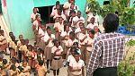 Testimonio - ¿Quién se acuerda de Haití?