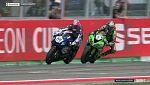 Motociclismo - Campeonato del Mundo Superbike. Supersport  prueba Imola (Italia) (2)