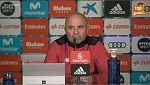 """Sampaoli, sobre la selección argentina: """"No voy a reconocer algo que no existe"""""""