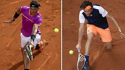 Tenis - ATP Mutua Madrid Open. Final: D. Thiem - R. Nadal. Desde Madrid - ver ahora
