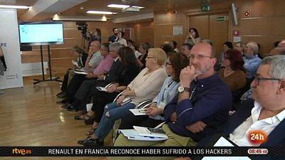 Encuentros ciudadanos en Madrid