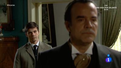 Acacias 38 - Simón consigue que el Coronel saque a Elvira del convento