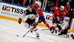Hockey Hielo - Campeonato del Mundo Masculino 2017: Canadá - Noruega desde París (Francia)