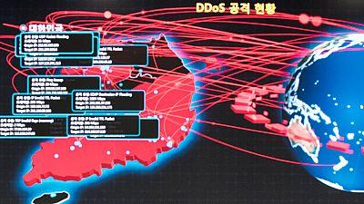 Asia ha sufrido nuevos estragos por el ciberataque mundial, con más de 200.000 afectados en 150 países desde el viernes pasado, y en medio de las recomendaciones de los expertos para que se refuerce la seguridad y el anuncio de China sobre una nueva
