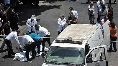 Asesinan a tiros en Sinaloa al periodista mexicano Javier Valdez