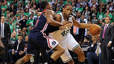 Los Celtics ganan a Wizards y jugarán las finales ante Cavaliers
