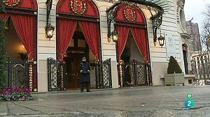 Cinc dies a... - L'Hotel Palace
