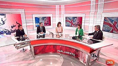 Parlamento - El debate - La Europa que viene - 13/05/2017
