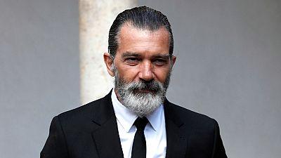 El actor Antonio Banderas renuncia a crear un centro cultural en Málaga
