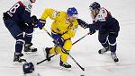 Hockey Hielo - Campeonato del Mundo Masculino 2017: Suecia-Eslovaquia