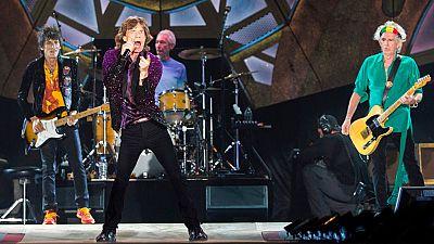 Los Rolling venden 35.000 entradas en cuatro horas para el concierto de Barcelona