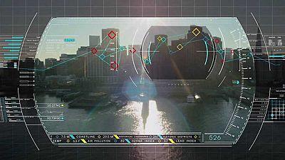 Documentos TV - La invasión de los drones - ver ahora