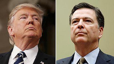 Trump pidió al ex director del FBI que cerrara las pesquisas sobre la conexión Flynn-Rusia