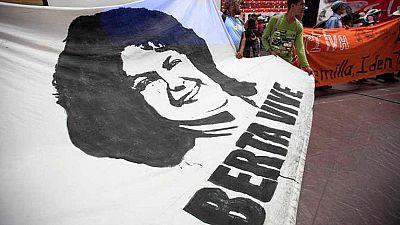"""Amnistía Internacional denuncia con su campaña """"Valiente"""" el acoso a activistas en todo el mundo"""