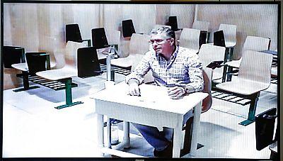 El juez Velasco impone una fianza de 400.000 euros a Francisco Granados