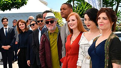 Francia celebra su festival de cine de Cannes