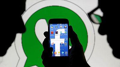 La Comisión Europea multa con 110 millones de euros a Facebook por dar información falsa a Bruselas por la compra de WhatsApp