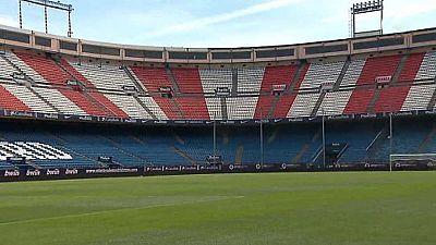 Conexión vintage - Adiós al Manzanares en la Liga - ver ahora