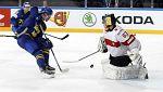 Hockey Hielo - Campeonato del Mundo Masculino 2017: Suiza-Suecia