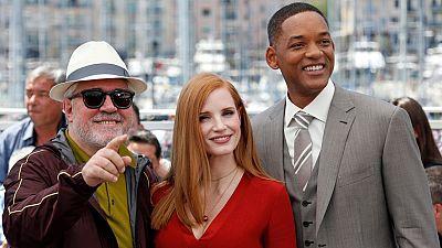 Arranca el Festival de Cine de Cannes 2017