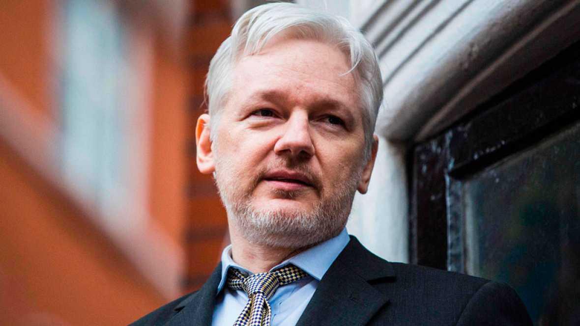 La fiscalía sueca archiva la investigación contra Julian Assange por un supuesto delito de violación