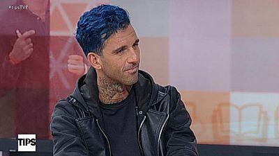 TIPS - Entrevista Josef Ajram