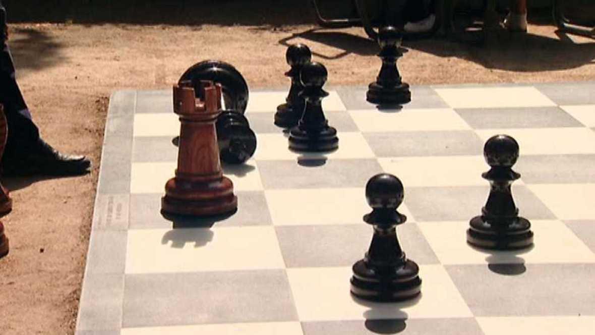 Enfoque - Ajedrez: El deporte de la inteligencia - ver ahora