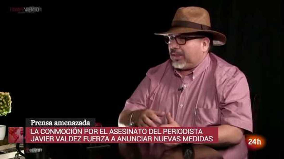 Latinoamérica en 24 horas - 19/05/17 - ver ahora