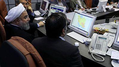 Rohaní gana las elecciones presidenciales de Irán