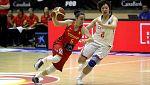Baloncesto femenino - Gira Selección: España - China