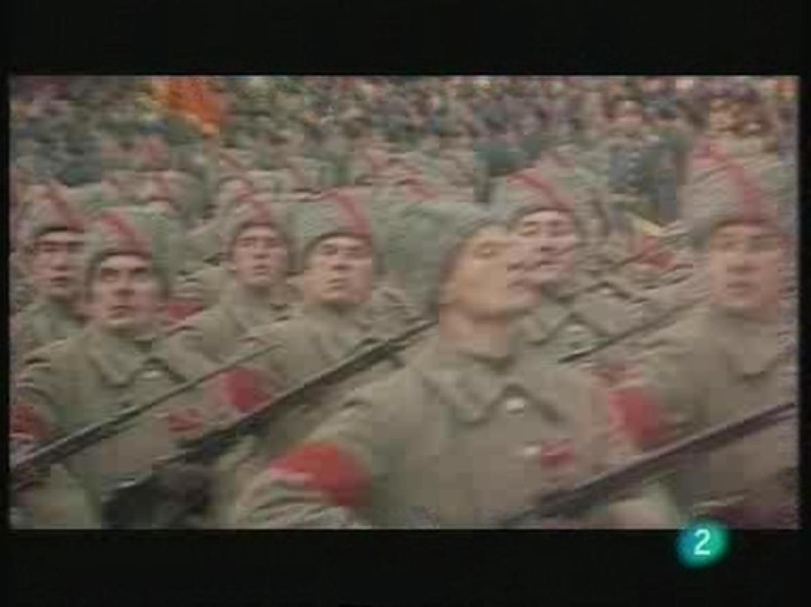 Anecdotari: la falsa fí de l'URSS