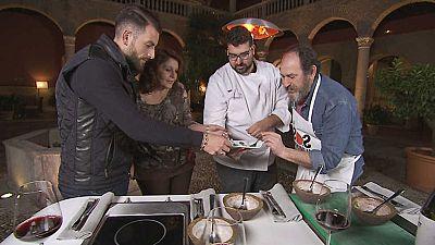 Sos Alimentos (Karra al rescate) - Granada - ver ahora