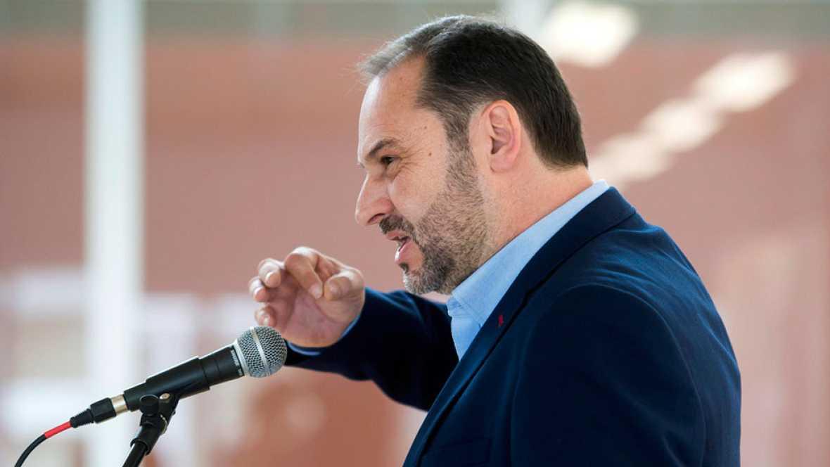 """El equipo de Sánchez no da por acabada la legislatura y recuerda que """"depende de Rajoy"""""""