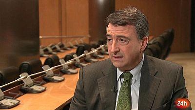 Parlamento - La entrevista - Aitor Esteban, portavoz del PNV en el Congreso