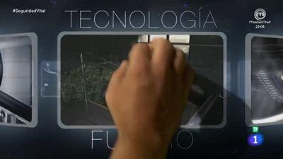 'Tecnología y Futuro' - Programa 98