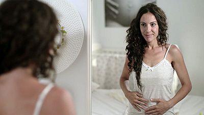 IX Concurso Cortos de RNE - La mujer del espejo - Escuchar ahora