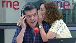 IX Concurso de Cortos RNE - Yolanda Flores y Alfredo Menéndez te animan a participar