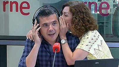 IX Concurso de Cortos RNE - Yolanda Flores y Alfredo Menéndez te animan a participar - Ver ahora