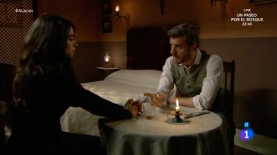 Acacias 38 - Teresa y Mauro tienen una prueba para inculpar a Cayetana