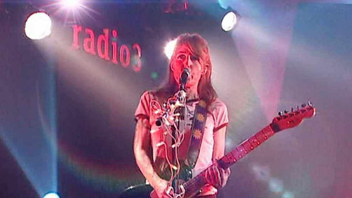 Los conciertos de Radio 3 - New Day